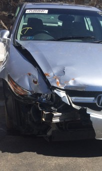Car Accidents | Auto Injuries